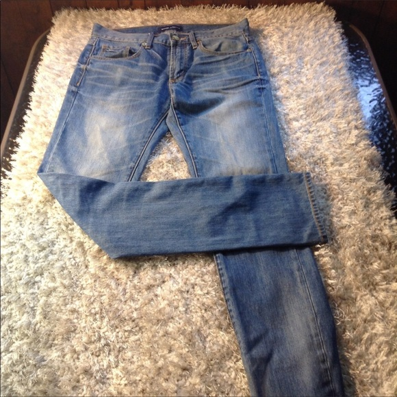 fcb0f69f89 Articles Of Society Denim - Articles of Society Slim Dylan Jeans Size 31